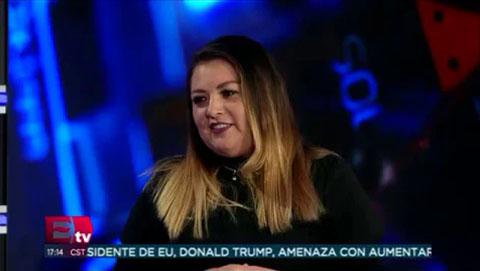 Diseño de Sonrisa con la Dra. Daphne Romero en Excelsior TV | La Clínica Dental