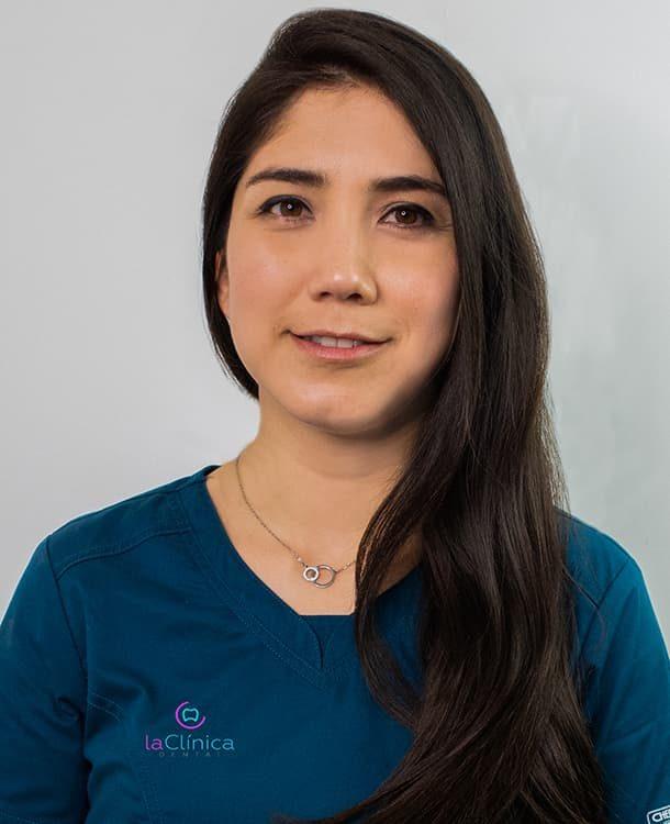 Dra. Nathali Valdez Morales